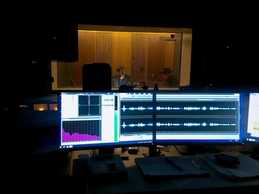 Gościmy w Radio Łódź!